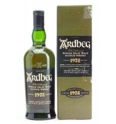 Ardbeg 1975 - Limited Edition