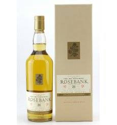 Rosebank 21 Years Old 1990 - 2011 Limited Release