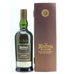 Ardbeg Single Cask 1998 - Cask No.1190