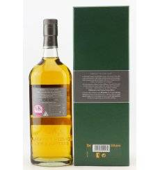 Auchentoshan 30 Years Old 1978 - Limited Edition Bourbon Cask