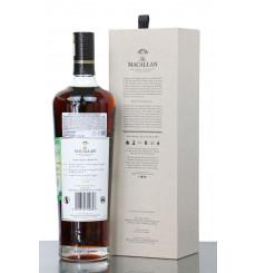 Macallan 1995 - 2020 Exceptional Single Cask No.13921/03