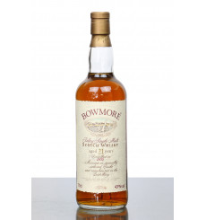 Bowmore 21 Years Old 1970