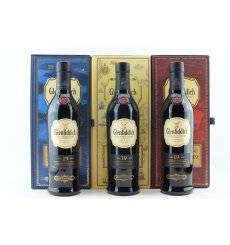 Glenfiddich 19 Years Old - Age of Discovery Collection