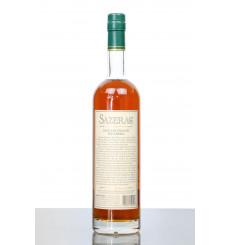 Sazerac 18 Years Old Rye Whiskey - Fall 2000 Bottling