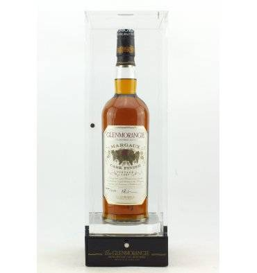 Glenmorangie 1987 - Margaux Finish