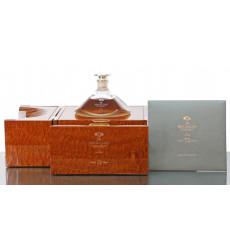 Macallan 72 Years Old -  2018 Lalique Genesis Decanter