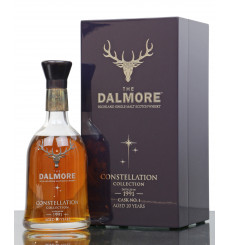 Dalmore 20 Years Old 1991 - Constellation Collection Cask No.1