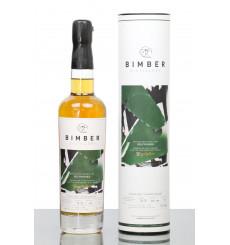 Bimber Selfridges Exclusive Cask No.258-7/62