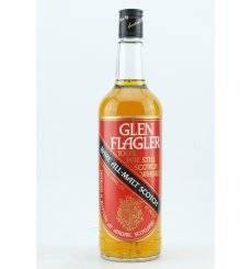 Glen Flagler Rare All Malt Scotch