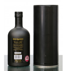 Bruichladdich 1986 - 2006 Blacker Still Cask Strength