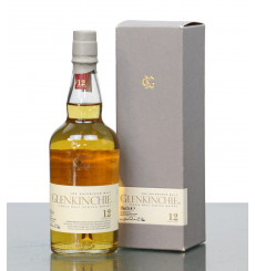 Glenkinchie 12 Years Old (20cl)