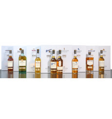 Diageo Prima & Ultima 2021 Collection (8x70cl)