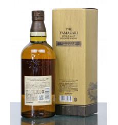 Yamazaki Limited Edition 2021 - Suntory