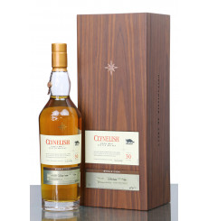Clynelish 30 Years Old 1990 - Casks Of Distinction No.3656
