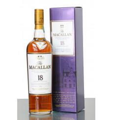 Macallan 18 Years Old 1996