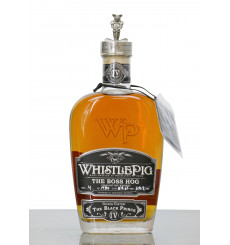 WhistlePig 14 Years Old - The Boss Hog Black Prince IV