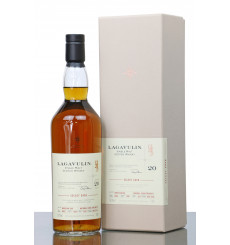 Lagavulin 20 Years Old 1997 - Select Cask 0002