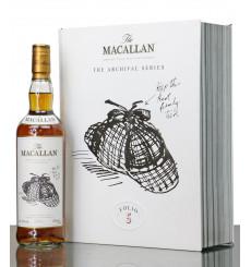 Macallan The Archival Series - Folio 5