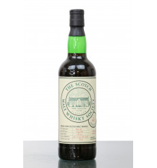 Lochside 32 Years Old 1966 - SMWS 92.7