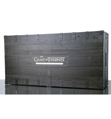 Game of Thrones Limited Edition Chest