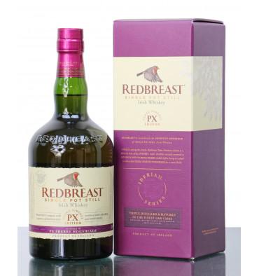 Redbreast Pedro Ximenez Edition - Iberian Series