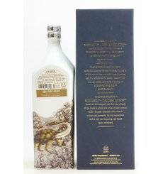 Johnnie Walker Blue Label - Sa Shin Do The Casks Edition