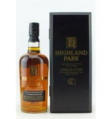 Highland Park 21 Years Old 1984 - Single Cask - The Ambassadors Cask 1