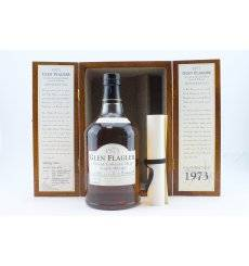Glen Flagler 1973 - 2003 Limited Edition