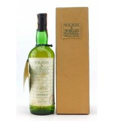 Ardbeg 18 Years Old 1974 - Wilson & Morgan Barrel Selection