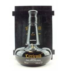 Littlemill 21 Years Old - Limited 2nd Release