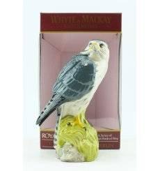 Whyte & Mackay Royal Doulton - Merlin Ceramic Decanter