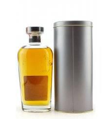 Port Ellen 27 Years Old 1982 - Signatory Vintage la Maison Du Whisky