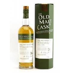 Port Ellen 26 Years Old 1983 - The Old Malt Cask