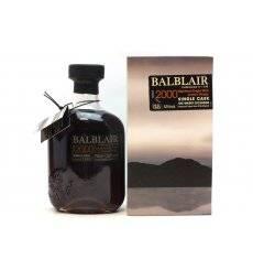 Balblair Vintage 2000 - TWE Single Cask (1343)