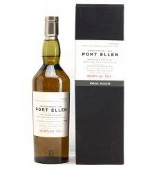 Port Ellen 24 Years Old - Second Release