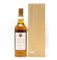 Springbank 25 Years Old - Frank McHardy 40th Anniversary