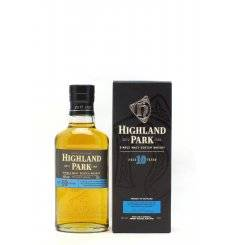 Highland Park 10 Years Old (35cl)