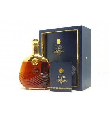 Cognac L'OR de Jean F Martell
