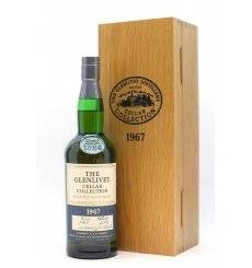 Glenlivet 1967 - Cellar Collection 2000