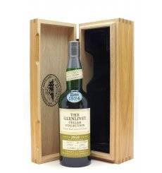 Glenlivet 1959 Cellar Collection - Cask Strength Limited Edition