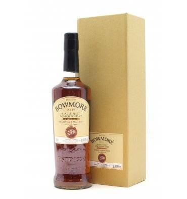 Bowmore 26 Years Old 1988 - Feis Ile 2015