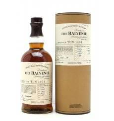 Balvenie TUN 1401 - Batch 5