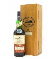 Glenlivet 1964 Cellar Collection - Cask Strength Limited Edition