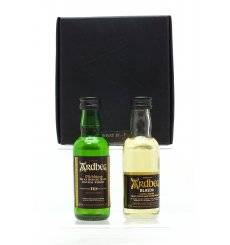 Ardbeg 10 Years Old & Blasda Miniature Pack (5cl x 2)