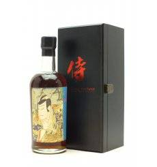 Karuizawa 30 Years Old - Samurai Cask No. 3139