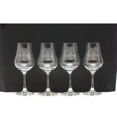 Glenlivet Nosing Glasses x 4