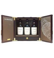 Balvenie Duty Free Warehouse No.24 Single Barrel Set