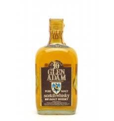 Glen Adam 10 Years Old - Pure Malt