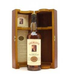 Aberlour 21 Years Old 1972 - Limited Edition