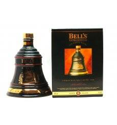 Bell's Decanter - Christmas 1995